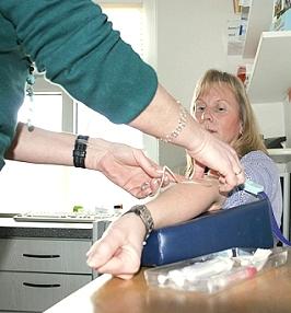 lupus erythematodes blutwerte